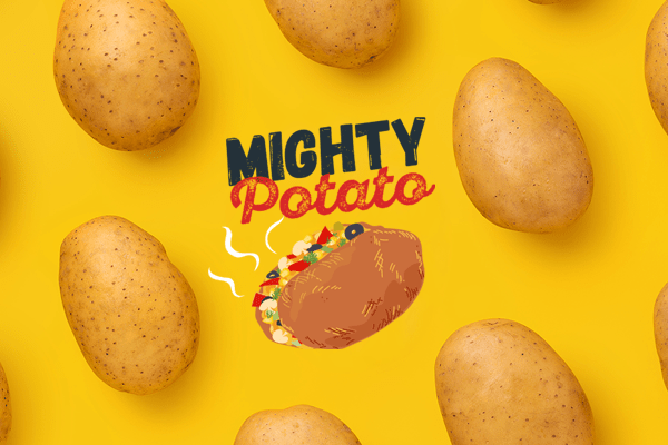 Mighty Potato Food Truck Thumb