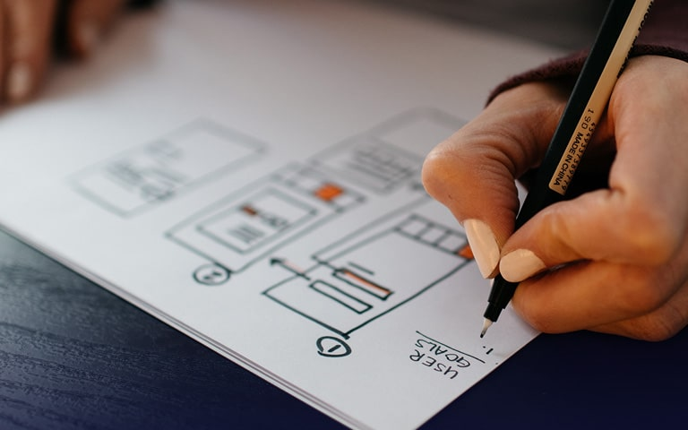 Wireframing Your Website