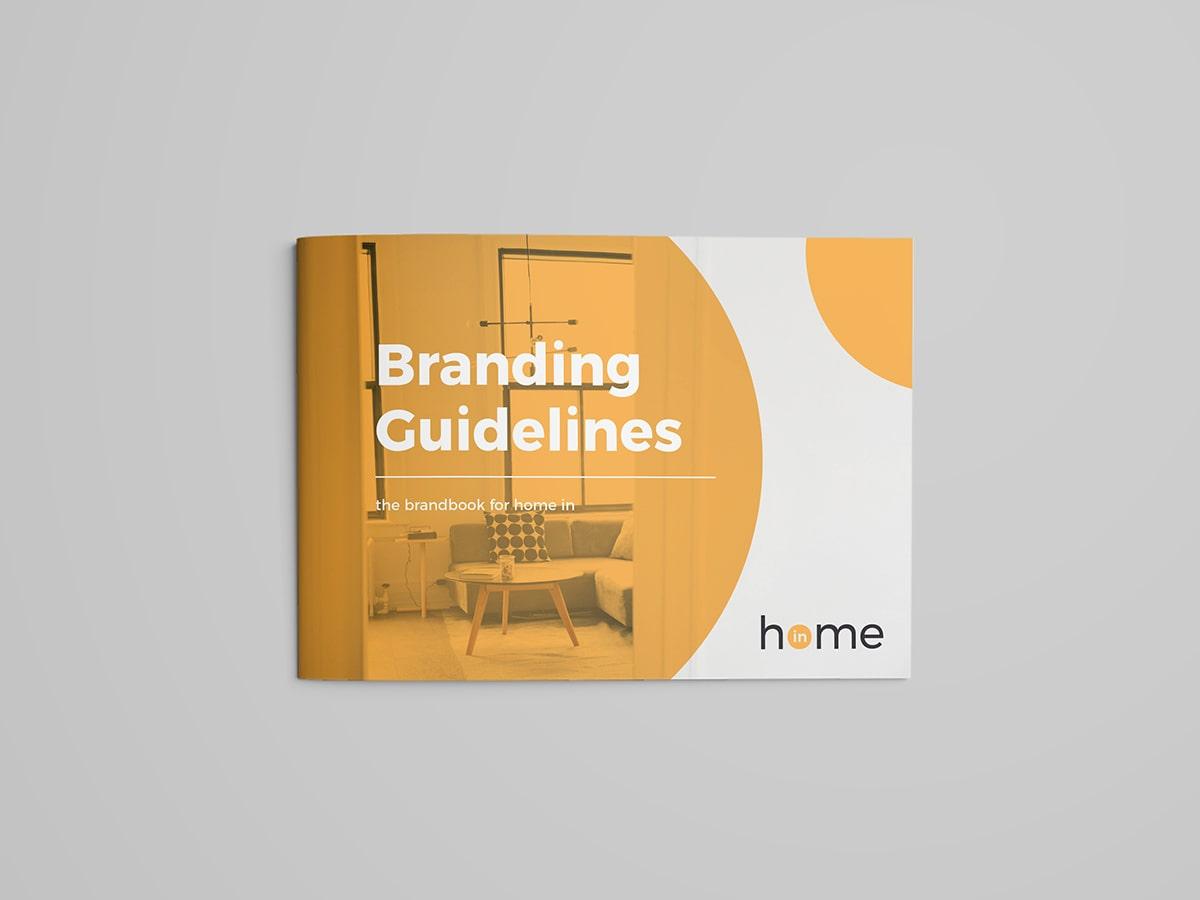 Funnel Vision Branding Guide Lines