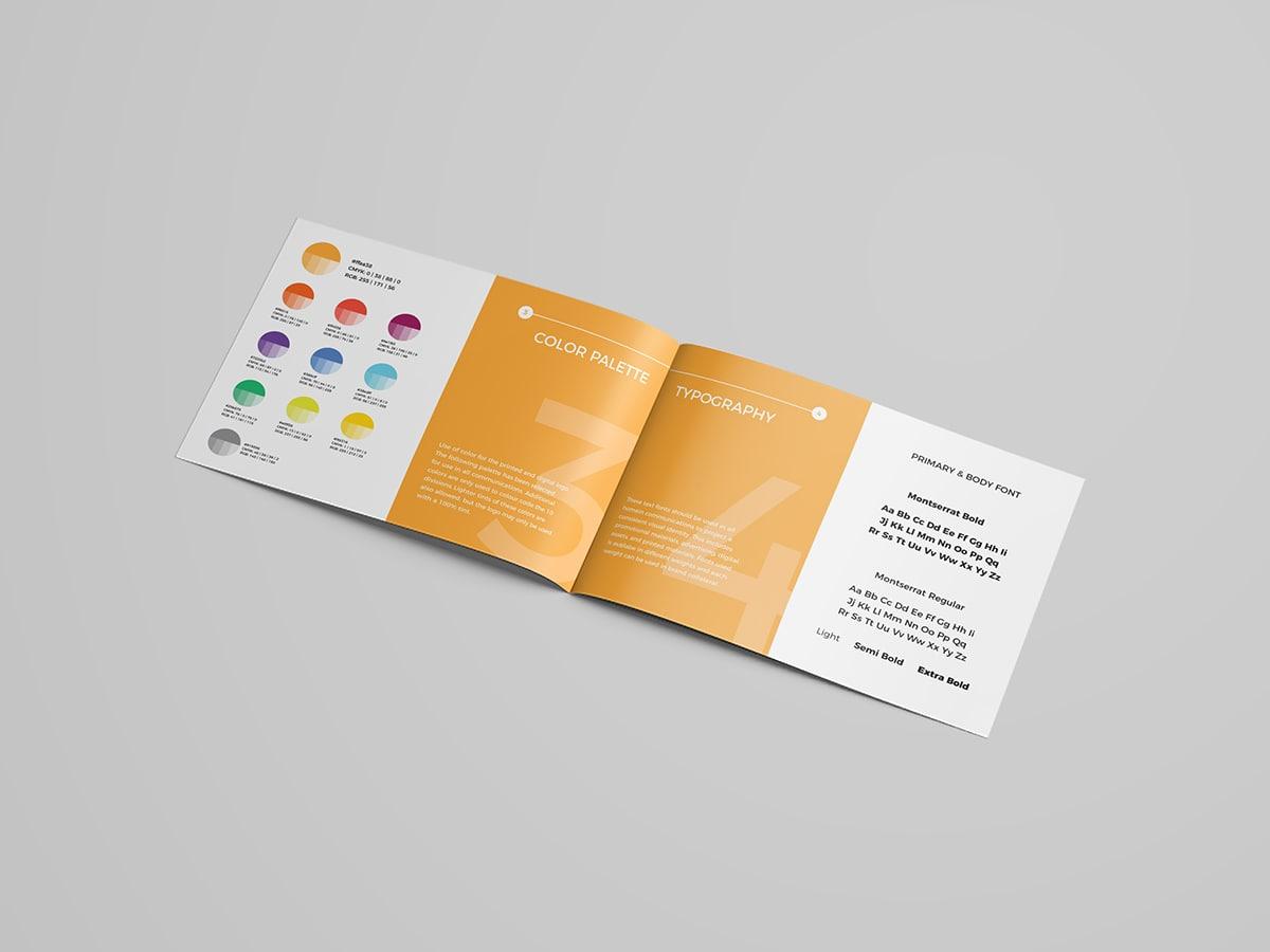 Funnel Vision Guide Lines Booklet Inside