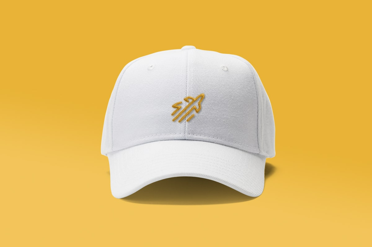 Lykki Club Need Cap Design
