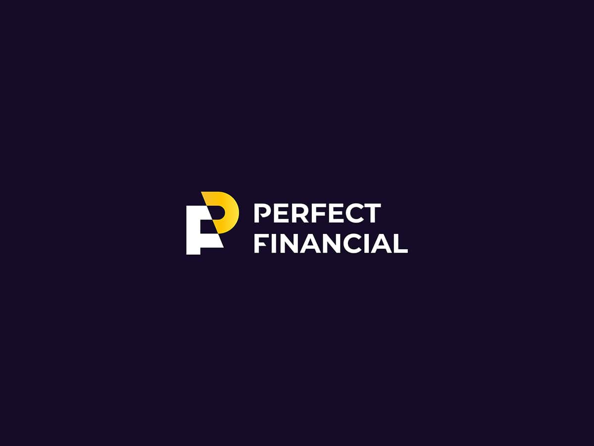 Perfect Financial Logo Design