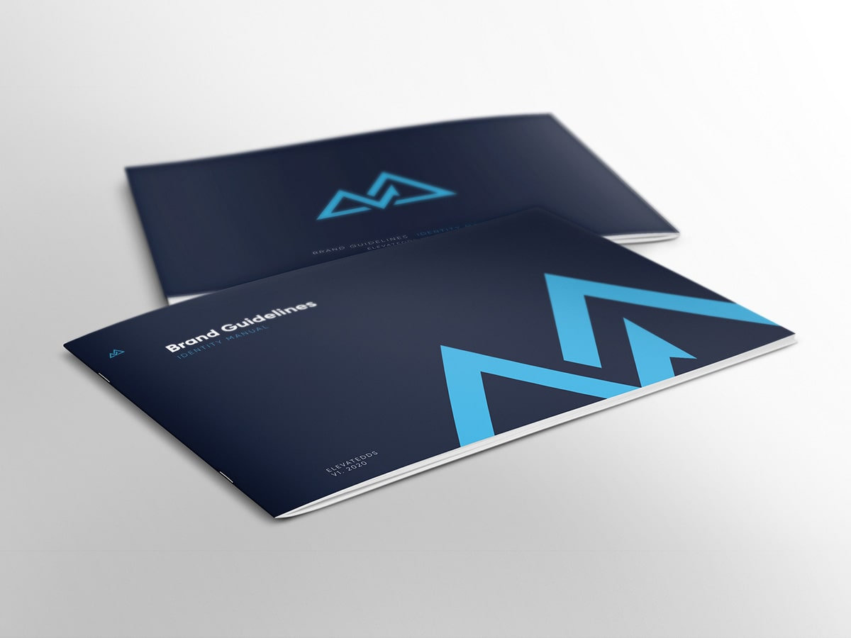 Elevate DDS Brand Guidelines