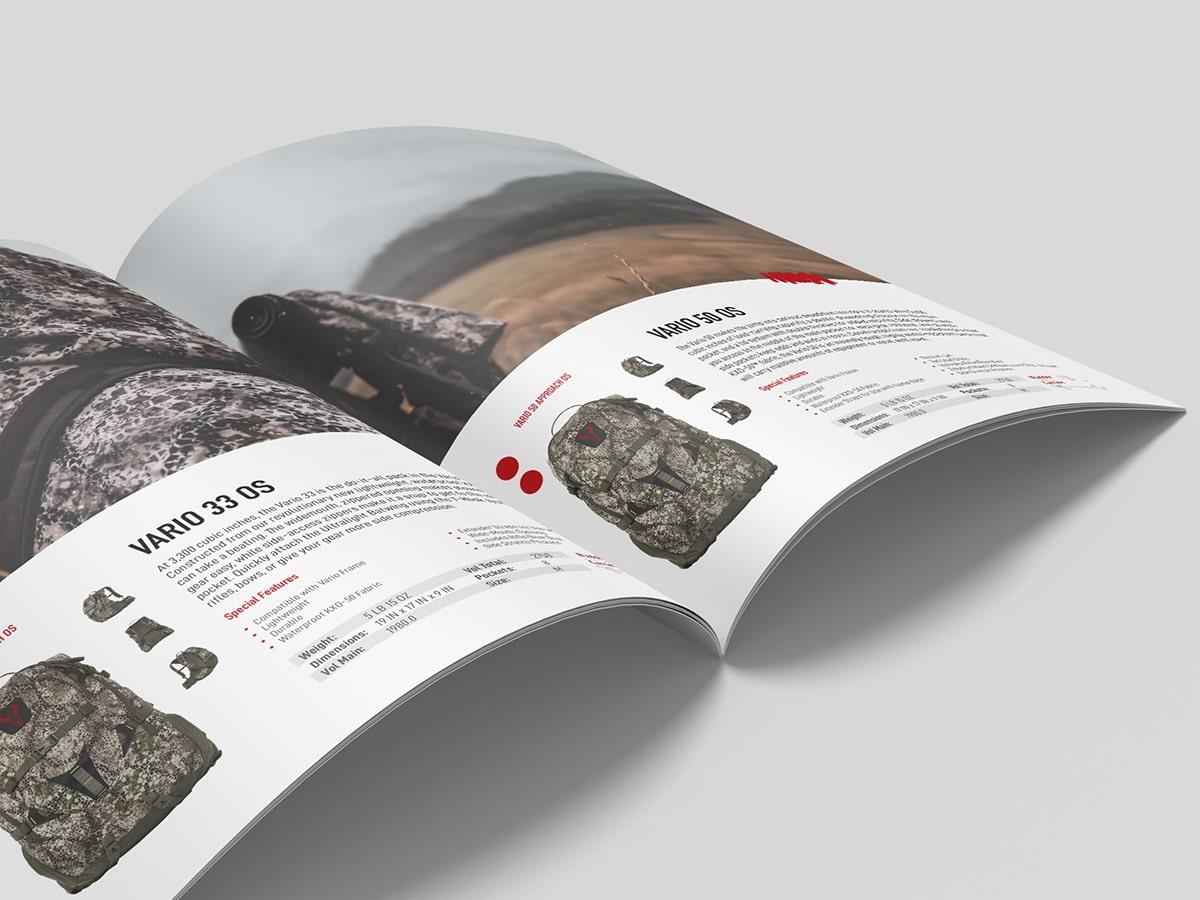 Badlands 2020 Catalog Preview
