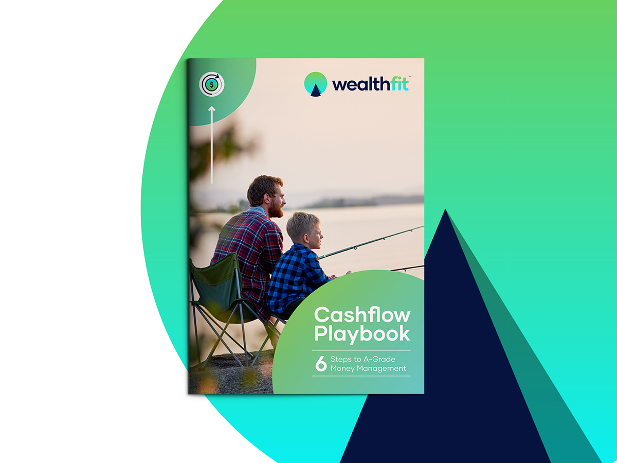 Wealthfit Cashflow Playbook Lead Magnet
