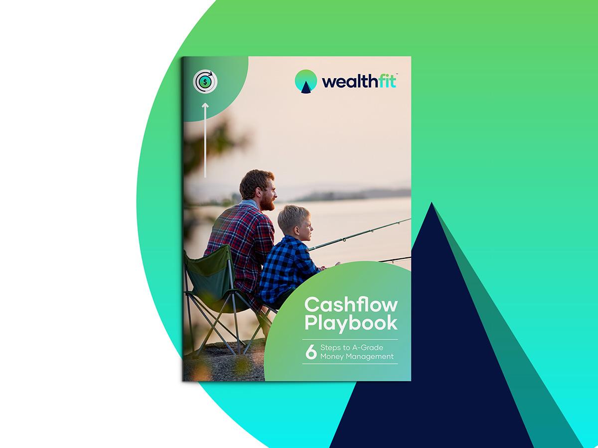 Wealthfit Cashflow Playbook Lead Magnet